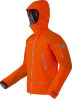 Kurtka Mammut Eiger Extreme Nordwand Pro Limited Edition Men orange