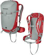 Plecak lawinowy Mammut 3.0 Light Removable Airbag  30L lava-icelanic