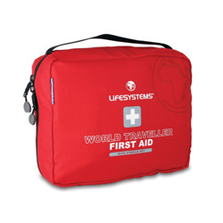 Apteczka Lifesystems World Traveller First Aid Kit
