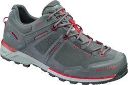 Buty Mammut Alnasca Low GTX Men graphite-magma