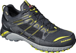 Buty Mammut Claw GTX men black-cadium