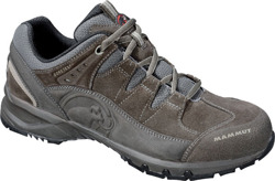 Buty Mammut Cloud GTX Women bark-taupe