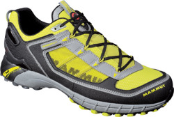 Buty Mammut Cyclone DLX Men cadium-black