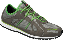 Buty Mammut Lugano Men bark-dark spring