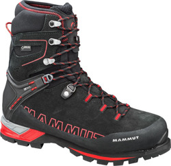 Buty Mammut Magic Guide High GTX Men black-inferno