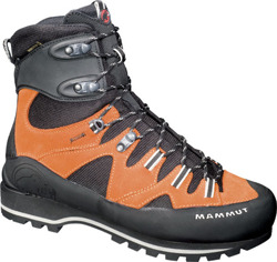 Buty Mammut Monolith GTX Men golden oak-balck