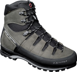 Buty Mammut Mt. Envy GTX Men anthracite