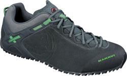 Buty Mammut Needle Men graphite-sherwood