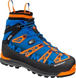 Buty Mammut Nordwand Light Mid GTX ® Men ice-black