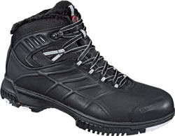 Buty Mammut Pikes GTX Men black