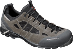 Buty Mammut Redburn Men bark-black