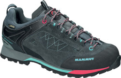 Buty Mammut Ridge Low GTX Women graphite-fijii
