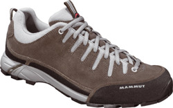 Buty Mammut Shavano Men bark-light grey