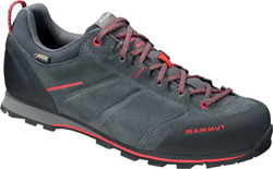 Buty Mammut Wall Guide Low GTX Low Men graphite-inferno