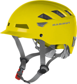 Kask Mammut El Cap flash-iron