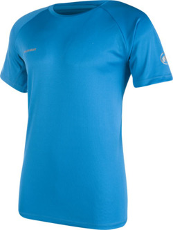Koszulka Mammut MTR 71 Advanced T-Shirt Men atlantic