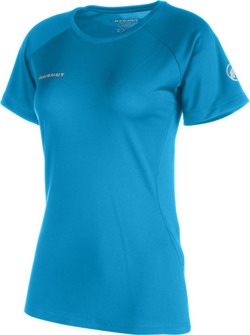 Koszulka Mammut MTR 71 Advanced T-Shirt Women atlantic