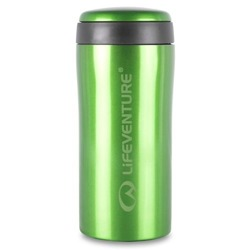 Kubek Thermal Mug Lifeventure green