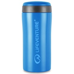 Kubek Thermal Mug Lifeventure matt blue
