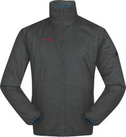 Kurtka Mammut Creek Men black