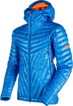 Kurtka Mammut Eiger Extreme Eigerjoch Advanced Hoody Men ice