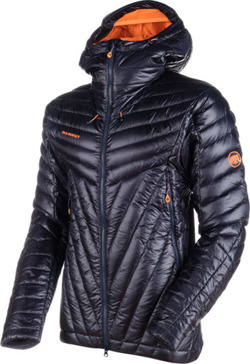 Kurtka Mammut Eiger Extreme Eigerjoch Advanced Hoody Men night