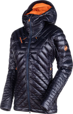 Kurtka Mammut Eiger Extreme Eigerjoch Advanced Hoody Women night