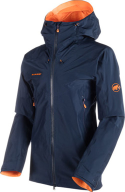 Kurtka Mammut Eiger Extreme Nordwand Advanced  HS Hooded Men night