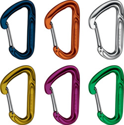 Mammut  Wall Light Sixpack Wire Gate