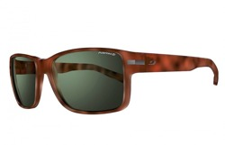 Okulary Julbo Kobe Polarized3 Green matt tortoiseshell