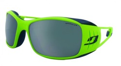 Okulary Julbo Tensing lime green-grey