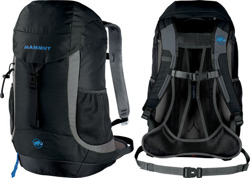 PLECAK MAMMUT CREON ELEMENT 20L black
