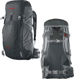 Plecak Mammut Creon Light 45L smoke-iron