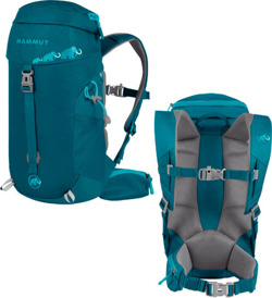 Plecak Mammut First Trion dark pacific 18l