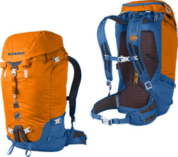 Plecak Mammut Trion Light 38+l  sunrise-dark cyan