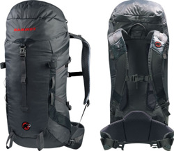 Plecak Mammut Trion Light 40  smoke-graphite