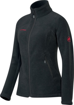 Polar Mammut Innominata Advanced ML Women black melange