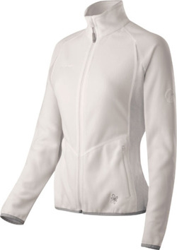 Polar Mammut Trail Women white