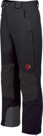 Spodnie Mammut Castor Men black