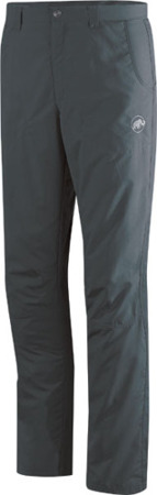 Spodnie Mammut Crags Men graphite