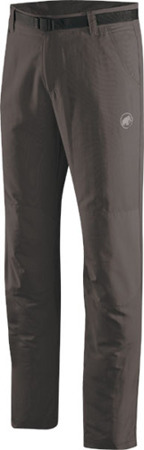 Spodnie Mammut Cyclone Men dark-oak