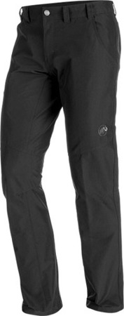 Spodnie Mammut Hiking Men black