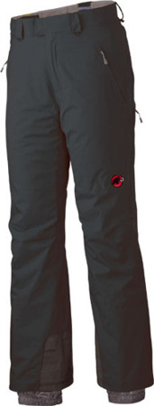 Spodnie Mammut Sella Men black