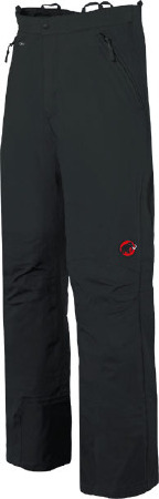 Spodnie Mammut Shani Men black