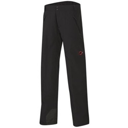 Spodnie Mammut Tatramar SO Women black-black