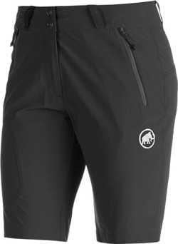 Szorty Mammut Runje Women graphite