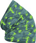 Chusta Mammut Neck Gaiter cloud-sprout