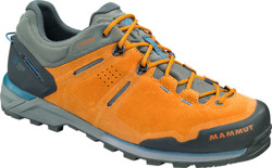 Buty Mammut Alnasca Low GTX Men dark radiant-grey