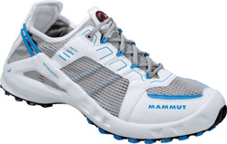 Buty Mammut Apex white-light grey
