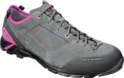 Buty Mammut Chalk Women grey-azalee